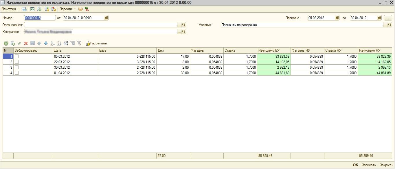 1с автоматизация выдачи кредитов как создать отчет о розничных продажах в 1с розница